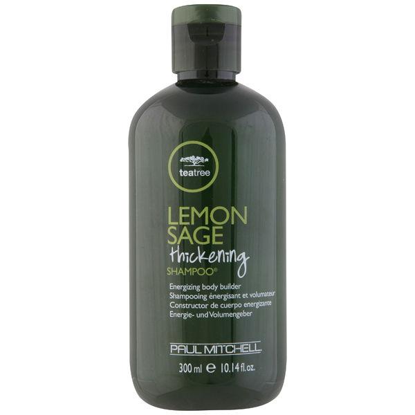 lemon sage shampoo