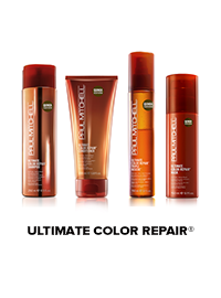 Paul Mitchell Ultimate colour Repair
