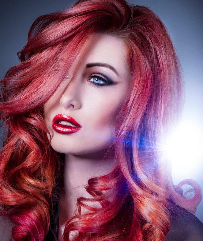 POP Hair Collection 2017