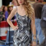 Curly Hair Taylor Swift